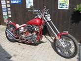 Harley-Davidson Early Shovel