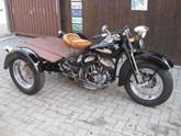 Harley-Davidson Servi-Car