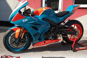 Bild zum Bericht: Suzuki GSX-R 1000 R