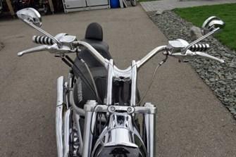 Harley-Davidson V-Rod VRSCB