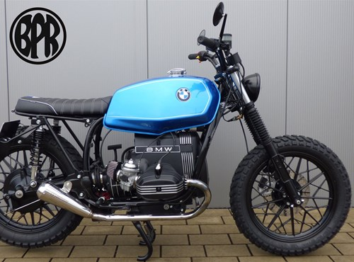 BMW R 45
