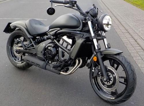 Kawasaki Vulcan S