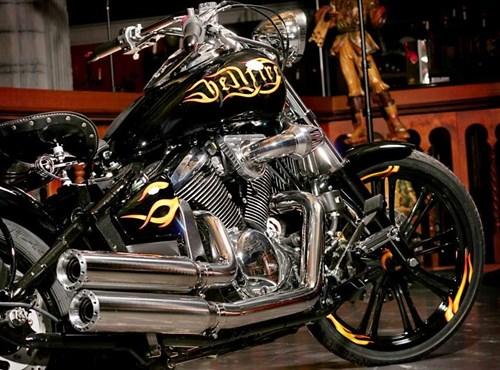 Kawasaki VN 900 Classic Special Edition