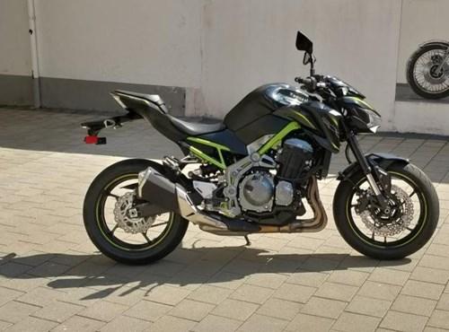 UMBAUTEN Kawasaki Z900 70kW