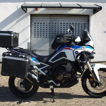 Honda CRF1100L Africa Twin DCT