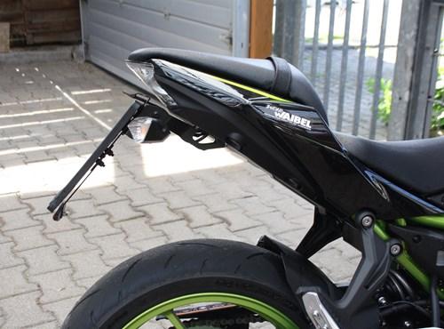 UMBAUTEN Kawasaki Z 650