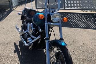 Harley-Davidson Softail Standard FXST