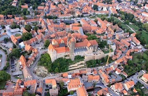 Frühjahrsausfahrt Quedlinburg 2019