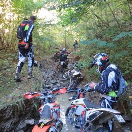 PePa-Bikes Endurotour 2018  Lust auf Abenteuer, raus aus dem Alltag? Wir haben das passende für alle Endurofahrer! Sandro Riva, der Name ist Programm für anspruchsvolle ...