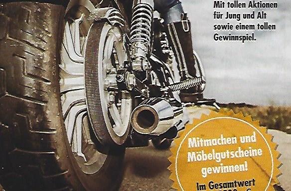 4. MOTORRAD-AUSSTELLUNG
