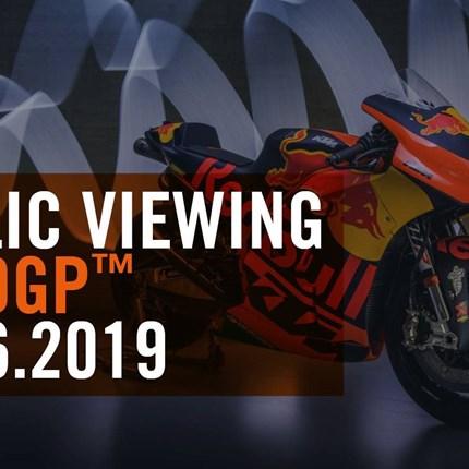 PEPA-BIKES MOTO GP Public Viewing  PEPA-BIKES MOTO GP Public Viewing  MotoGP™. Die Spitze des Zweiradmotorsports auf Asphalt. Die Geschwindigkeit. Der Sound. Die Emotion.   Erlebt ...