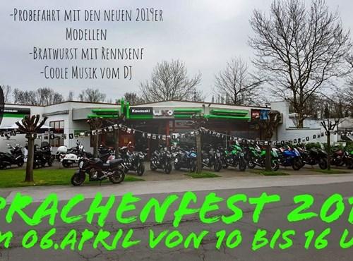 Drachenfest 2019