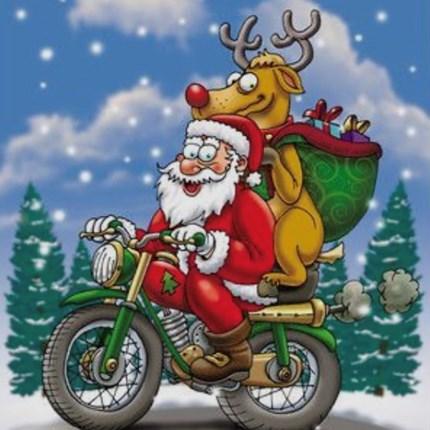 SK-Bikes Nikolaustag  Auch in diesem Jahr laden wir euch recht herzlich zu unserem Nikolaustag in Bad Kreuznach ein. Für das leibliche Wohl ist wie immer gesorgt!   ...
