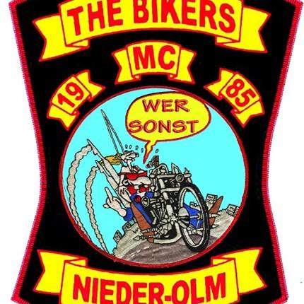 Motorradaustellung MC The Bikers Nieder-Olm Auch 2020 beginnen wir traditionell mit der Motorradausstellung vom MC The Bikers in der Ludwig-Eckes-Festhalle in Nieder-Olm. Kommt vorbei und sch...