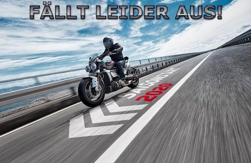 Saisonstart 2020 bei Triumph Gera