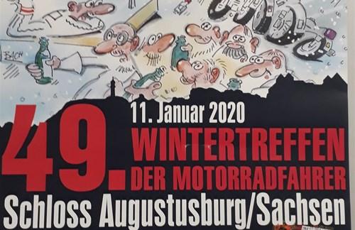 49. Wintertreffen Augustusburg