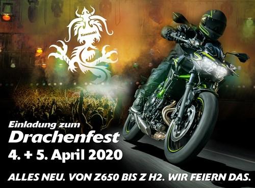 Drachenfest 2020