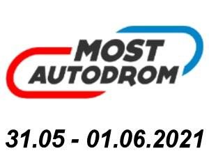 RENNTRAINING MOST IM MAI/JUNI 2021  In Most haben sich Motorsportfreunde schon zu Zeiten des Eisernen Vorhangs an hohen Geschwindigkeiten, waghalsigen Manövern und spannenden ...