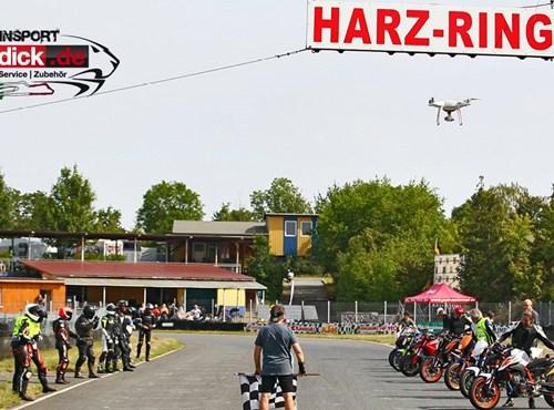 Harzring 19./20.06.2021 Kurven- und Renntraining