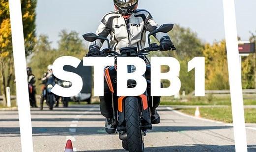 Grundlagen Training STBB1