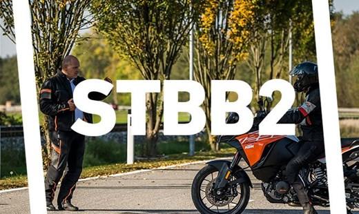 Perfektions Training Part 1 (STBB2)