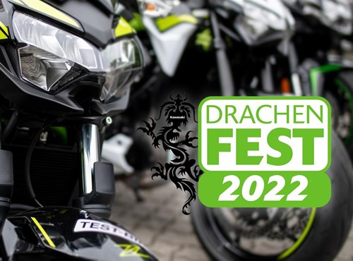 DRACHENFEST 2021