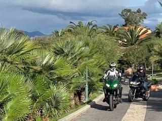 Sardinienreise